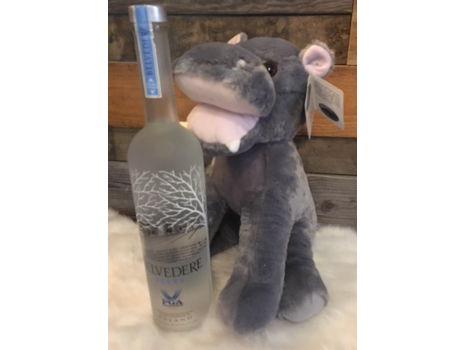 Hippo & Vodka