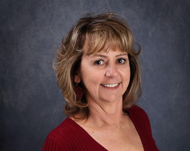 Lynn Peterson , Assistant Director