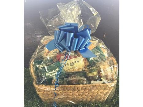 Kentucky Proud Gift Basket