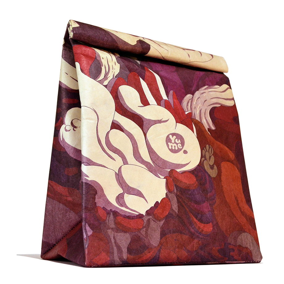 "Термосумка Youshi Lunch Bag ""Indulge"" от YuMe"