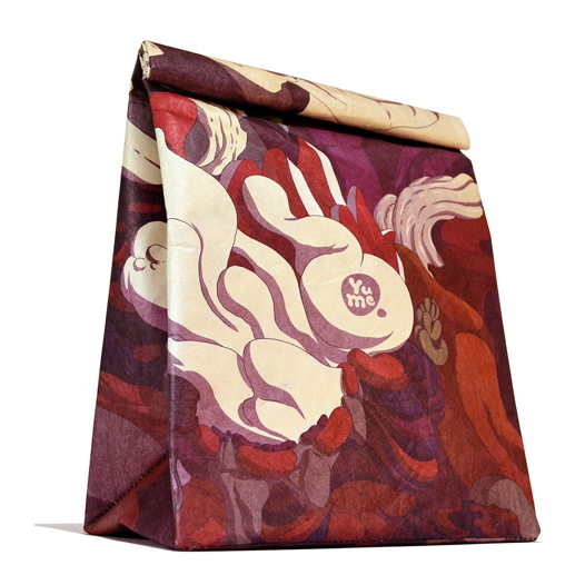 "Термо-сумка Youshi Lunch Bag ""Indulge"" от YuMe"