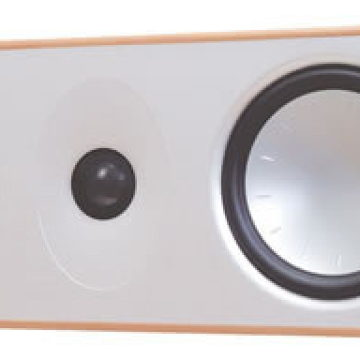 Avant 905i Center Speaker