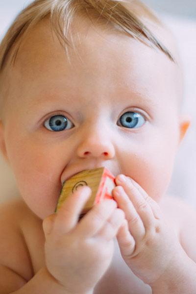 Visit infants page