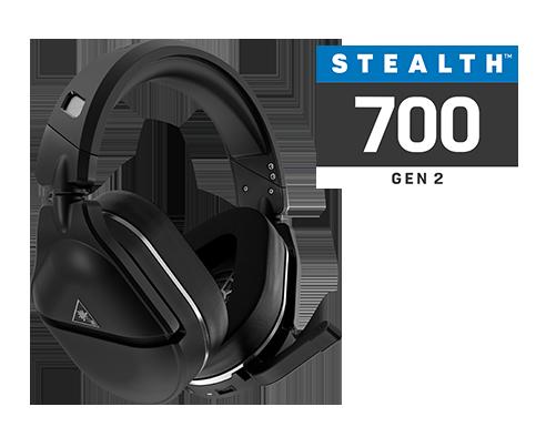 Cuffie Stealth 700 Gen 2 - PlayStation®