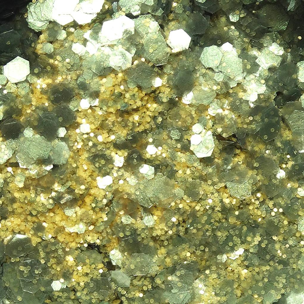 EcoStardust Bioglitter Pure