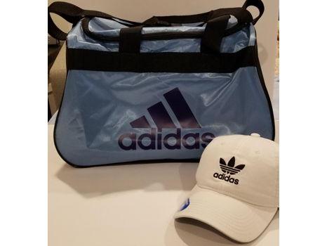 Adidas - Team Blue