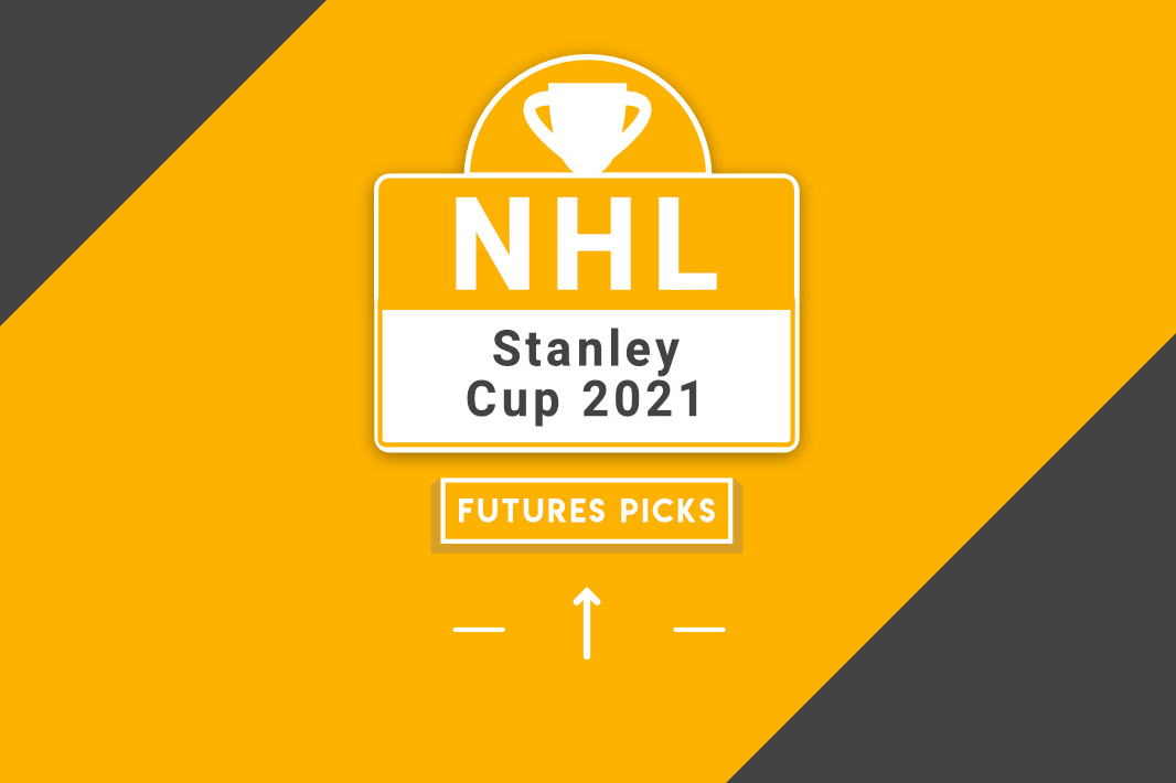 2021 Stanley Cup Futures Picks