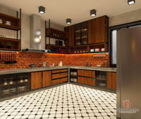 simplicity-idesign-industrial-modern-malaysia-selangor-dry-kitchen-wet-kitchen-3d-drawing-3d-drawing