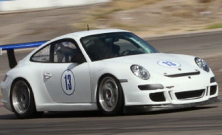 AZ PCA Driver's Education Track Event