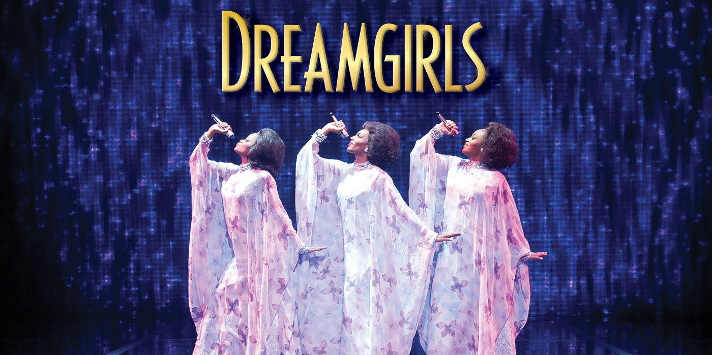 Dreamgirls at the Shubert Theatre