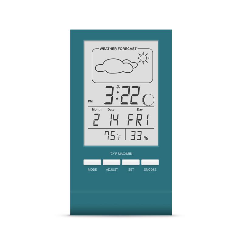 Т-14 Цифровой термогигрометр