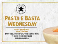 صورة PASTA E BASTA WEDNESDAYS