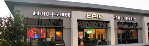 Epic Audio Video