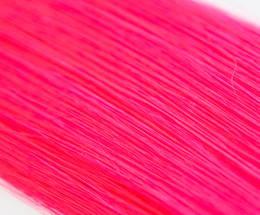Pretty Pink Hair Colour