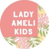 """Lady Ameli kids"""