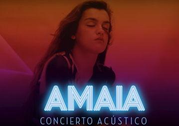 Entradas concierto Amaia OT en Ibiza, conciertos Santos Ibiza 2020