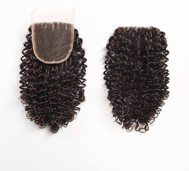 Curly Extensions Mayvenn