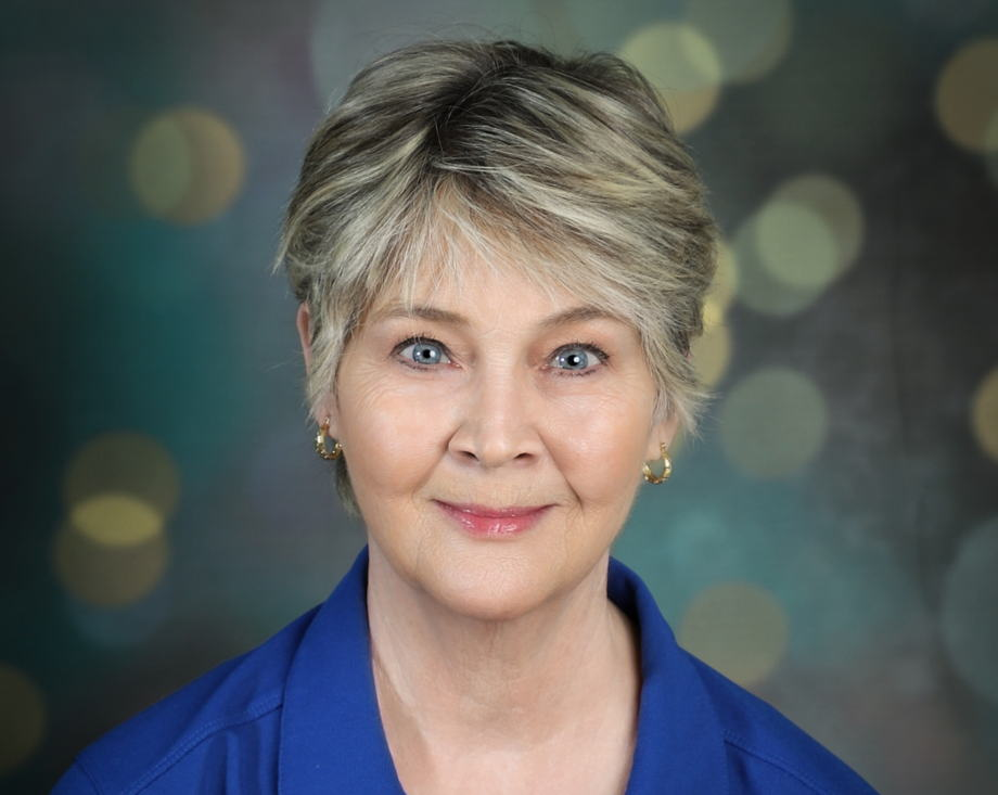 Ms. Deb , GA Pre-K Assistant Teacher