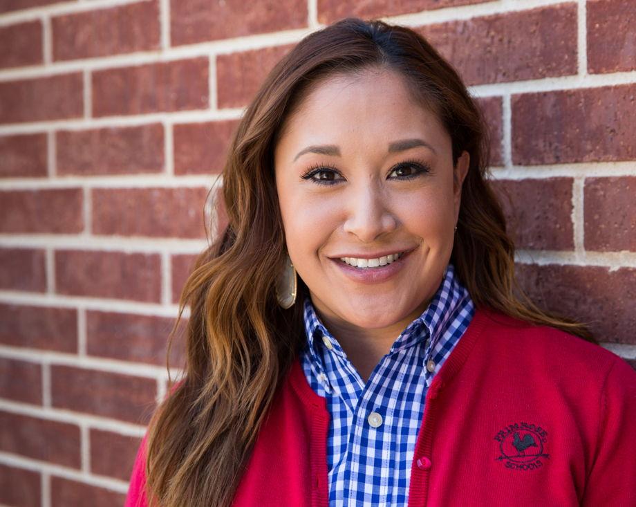 Ms. Martinez , Assistant Director