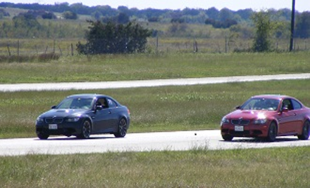 APEX DRIVING ACADEMY HPDE on 1.7 mi CCW on JAN 13