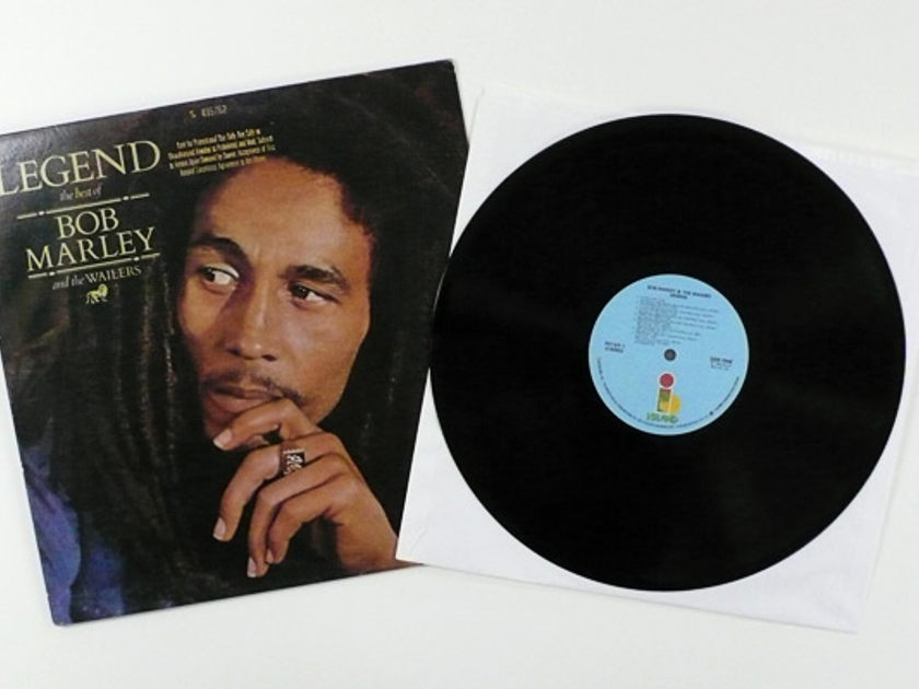 Bob Marley and the Wailers :: -  Legend: the best of ...