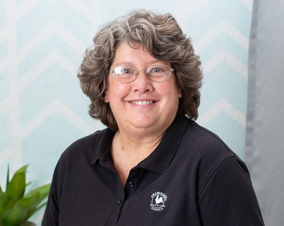 Ms. Beth , Preschool Pathways Teacher
