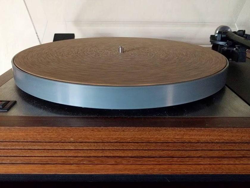 Linn LP12 turntable w/Valhalla PS, Rega RB300 arm