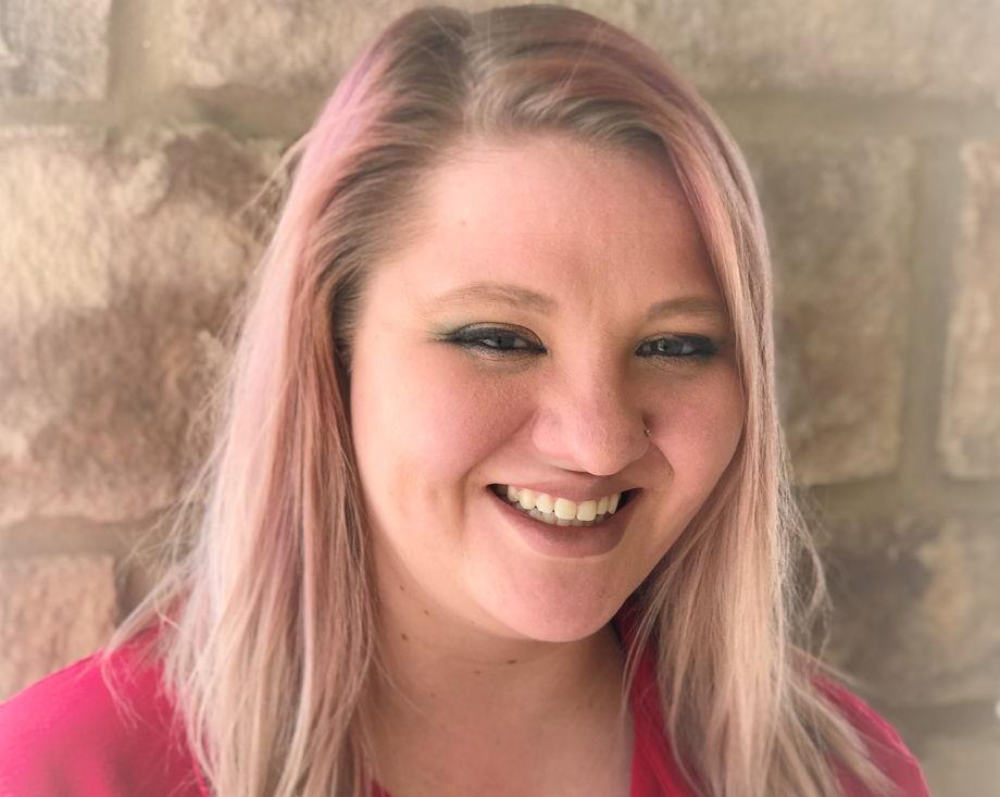 Kristen Asher , Assistant Teacher, Preschool
