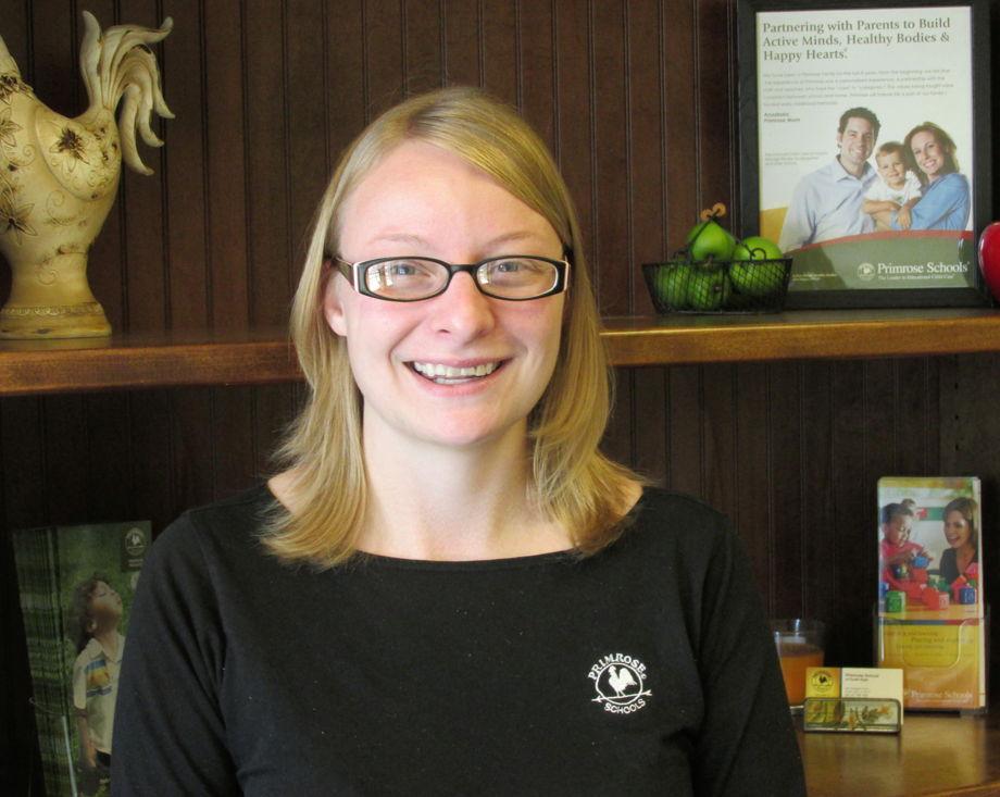 Kayla Olson , Infant Teacher