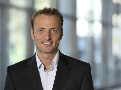 Barcelona - Christian Henk is the new CPO of Engel & Völkers Technology GmbH. (Image source: Engel & Völkers AG)