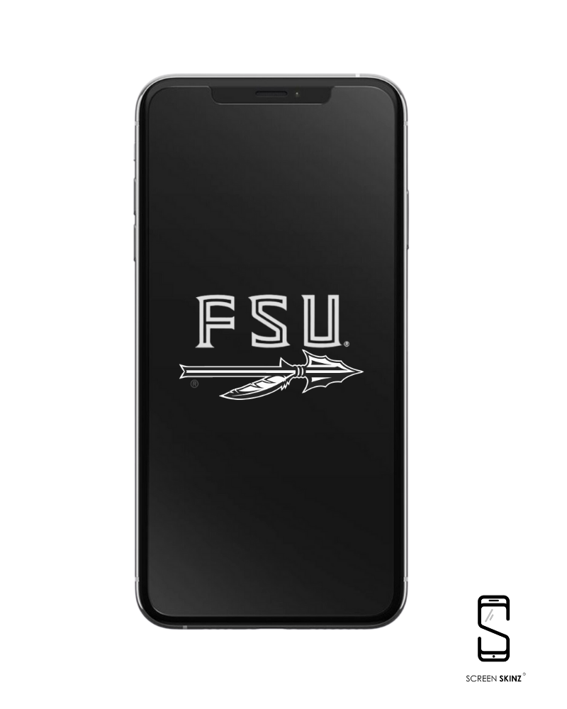 UCF Knights | University of Central Florida | Screen Skinz | iPhone Screen Protector | Logo Screen Protector