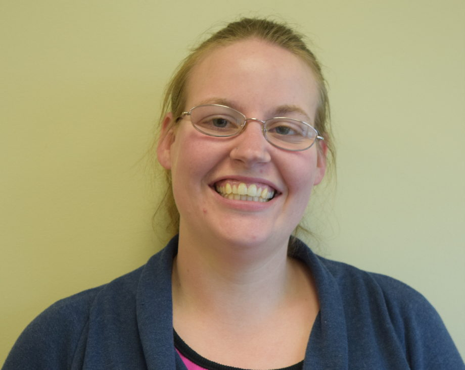 Ms. Maddie Barnett , School Support Teacher