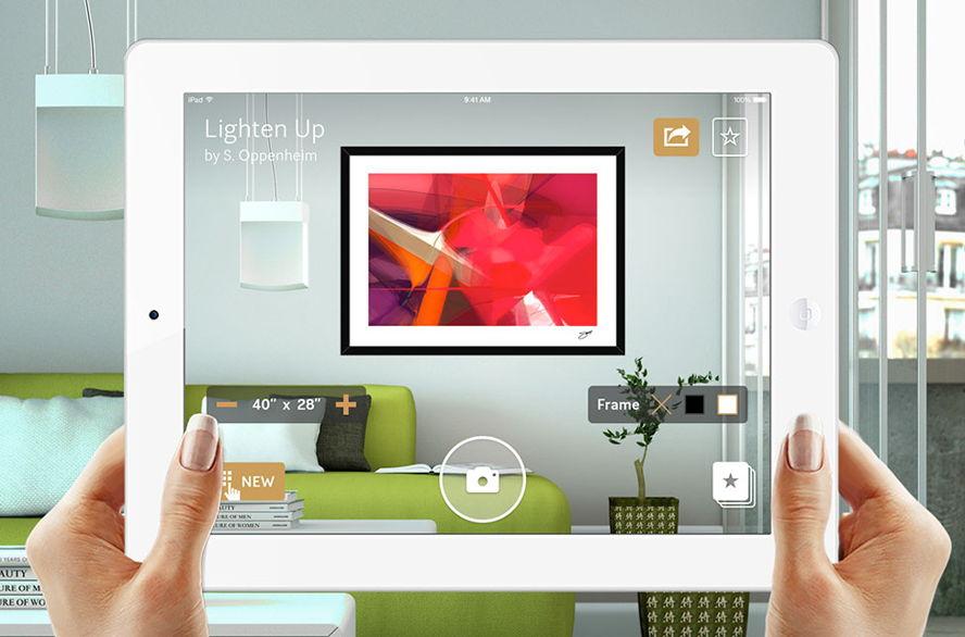 Las 5 mejores apps para decorar tu hogar for Mejores apps de diseno de interiores