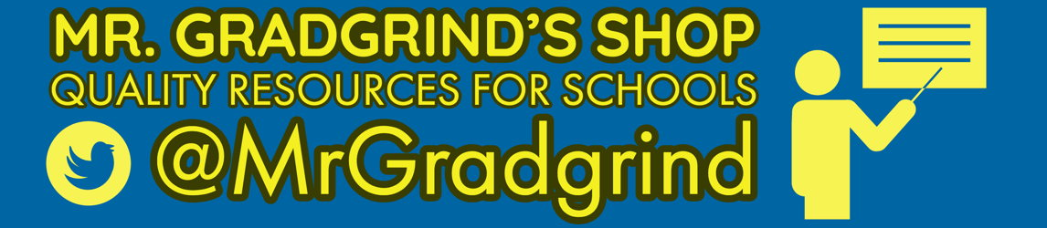 MrGradgrind's Shop