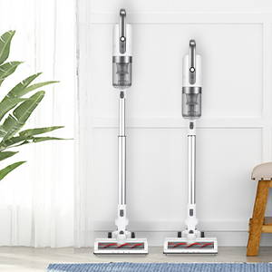 APOSEN 21Kpa Cordless Vacuum Cleaner Ultra-Lightweight & Quiet H21  with adjustable height