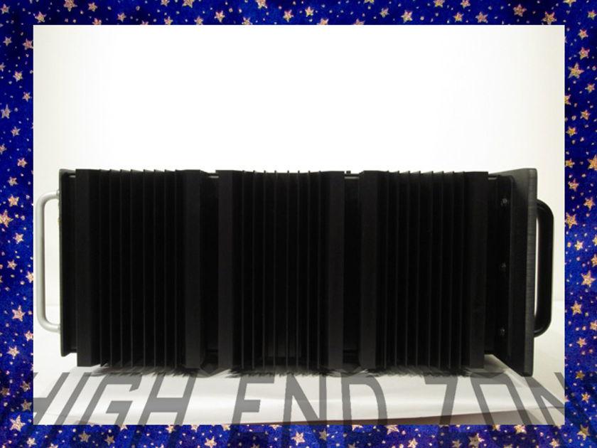 $27,000 Lamm  M2.2 Hybrid Power Amplifier