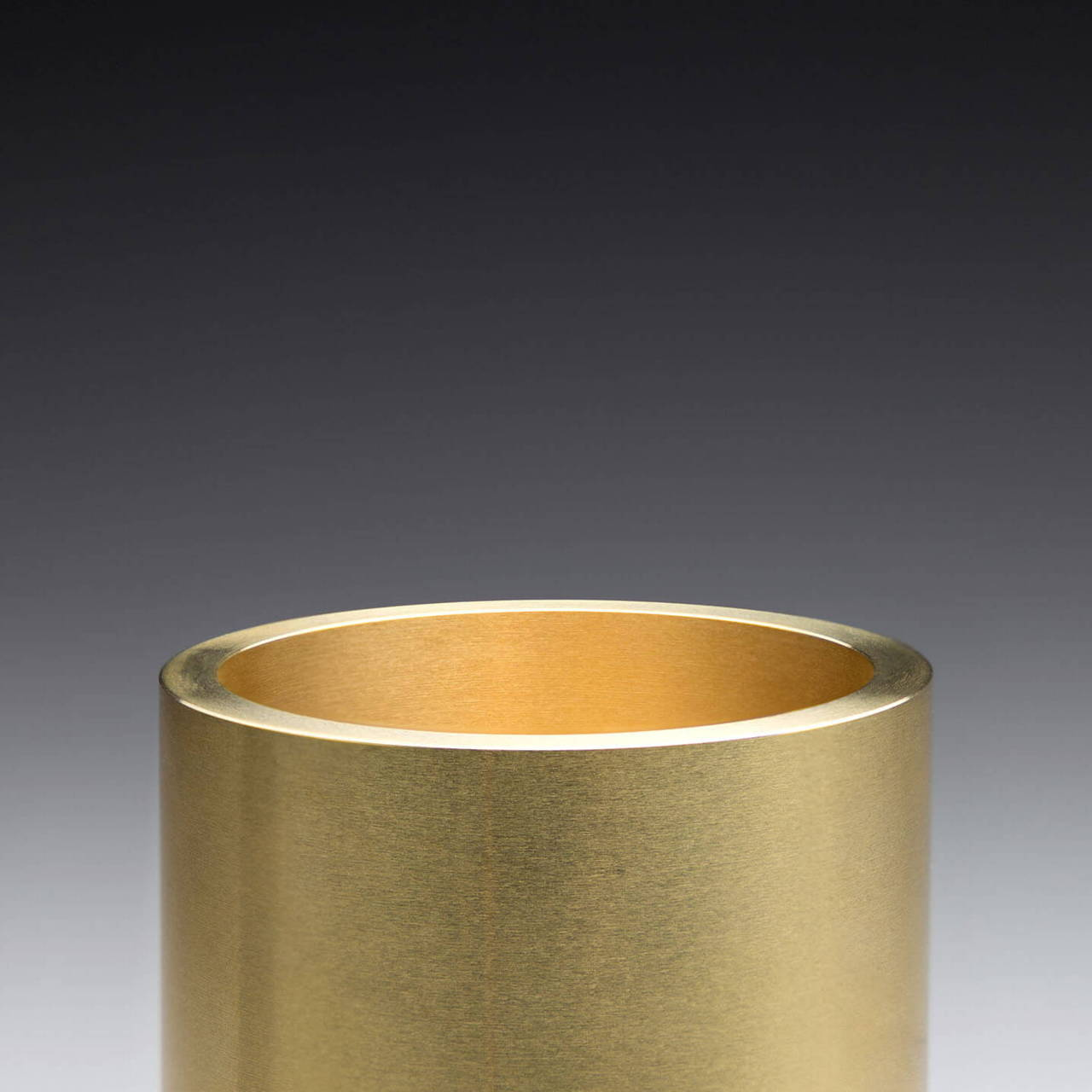 Brass Pot 90