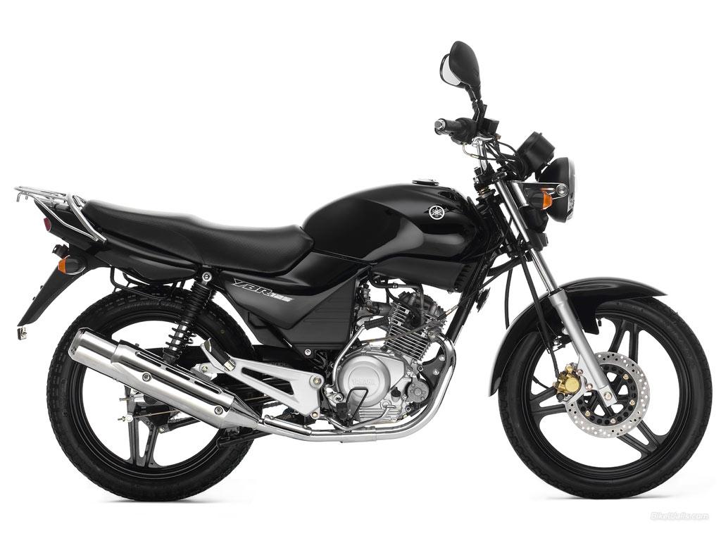 Yamaha YBR 125 2000