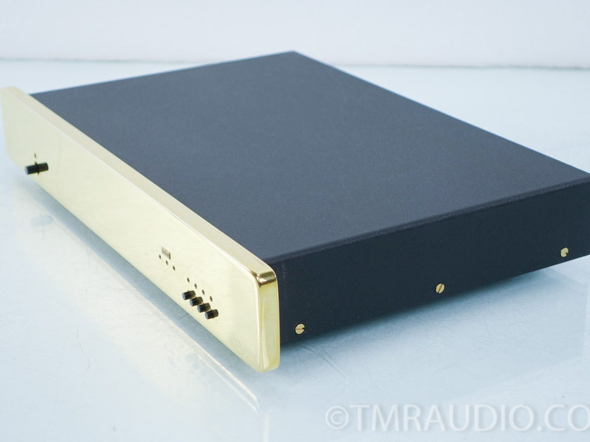 Enlightened Audio DSP-7000 mk iii GOLD DAC; D/A Converter (7749)
