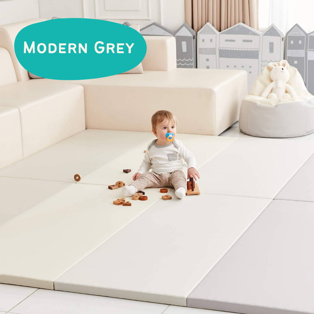Tummy Time Play Mat - Wunderkids