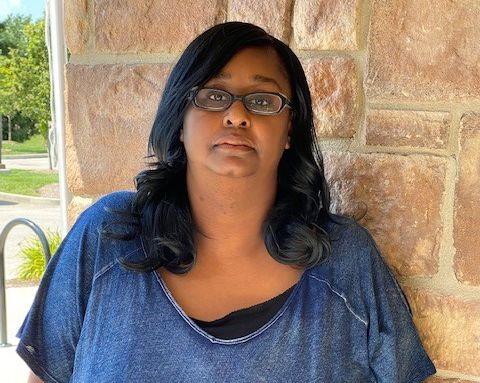 Ms. Tamara Williams , Support Staff
