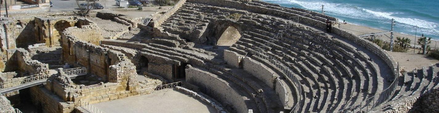 Цистерцианский монастырь Поблет и Таррагона