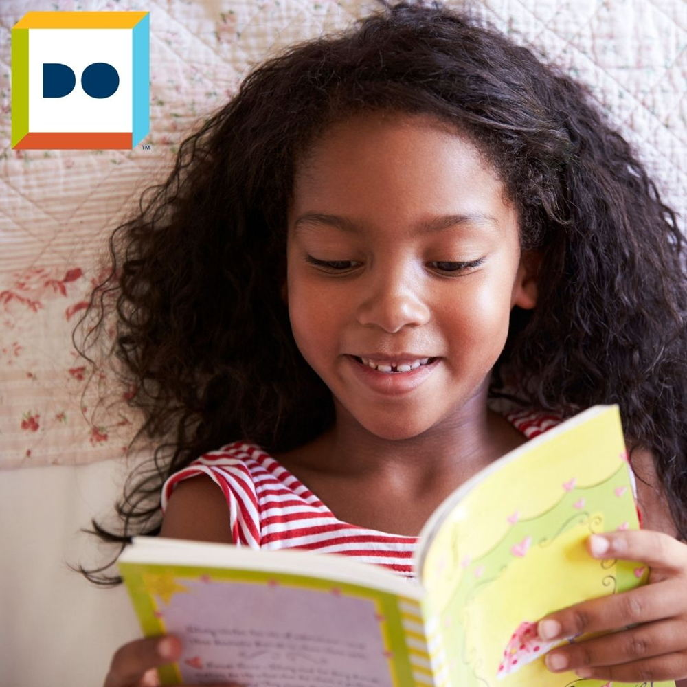 Picture of Join Do Space for this free online webinar to learn about the best and age-appropriate books to get your young friends and family this holiday season.