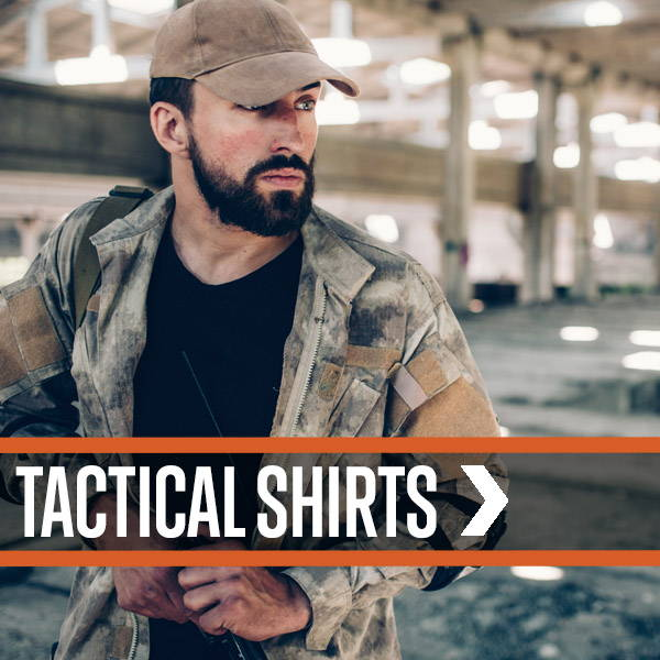 tactical shirts long short sleeve bdu military and police