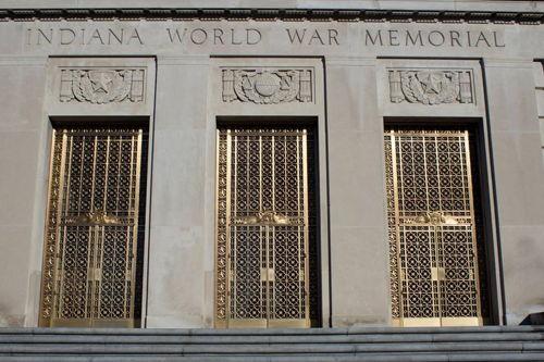 Image for Indiana War Memorial