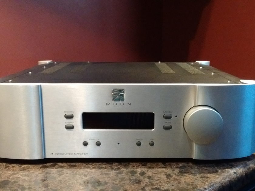 Simaudio Moon Air i-7