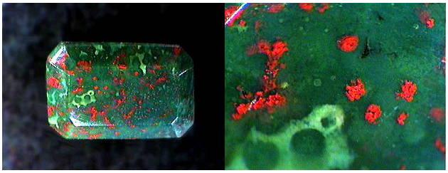 bloodstone yves lemay jewelry