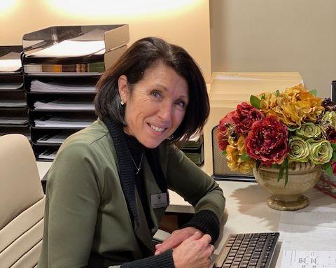 Patricia Sammon , Assistant Director