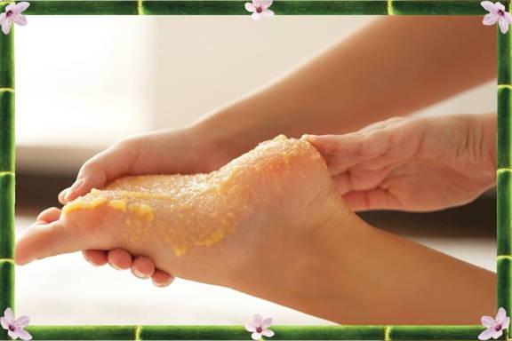 Stone Crop Massage - Thai-Me Spa Hot Springs, AR
