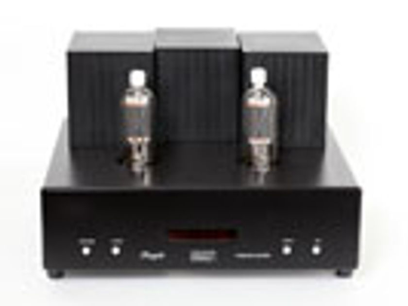 Nat Audio Single Tube Integrated amplifier ( single end design)